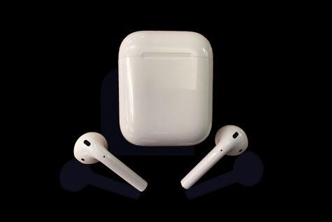 Apple Airpods: A great start