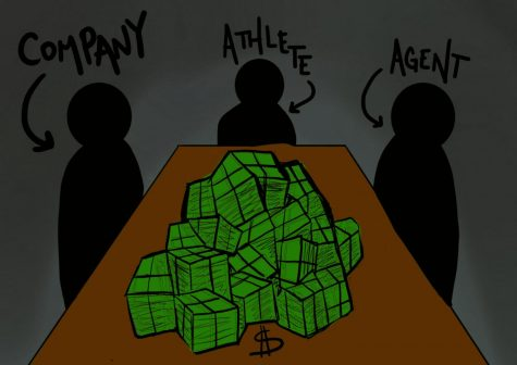 Swartz on sports: Stop pretending college sports are squeaky clean