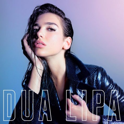 "Music album review: ""Dua Lipa"""