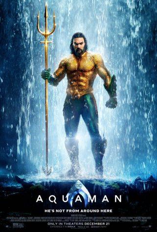 "Review: ""Aquaman"""
