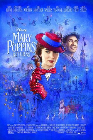 """""""Mary Poppins Returns"""" Review: As magical as the original?"""