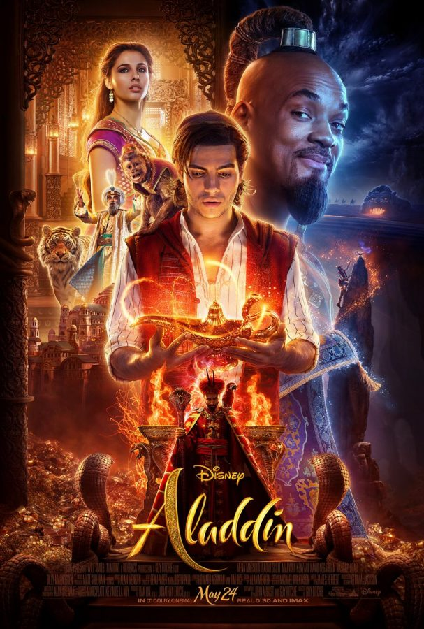 """Aladdin"" Review"