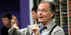 Juliard Music Director Kent Tritle Hosts Clinic For Choir