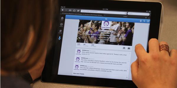Social Media: The 411