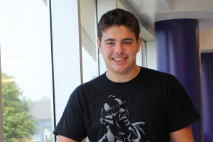 Photo of Zach Zelinski