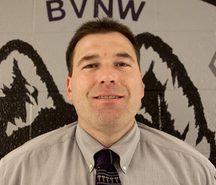 Meet Chris Legleiter, new administrator