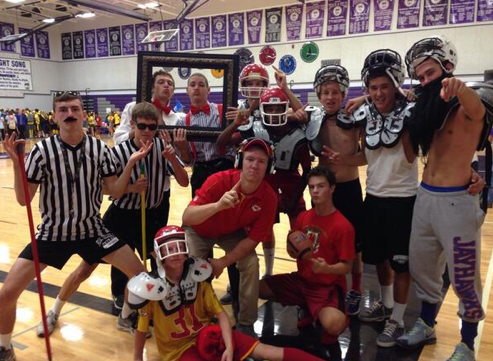 Spirit Week photo contest: Winners and entries