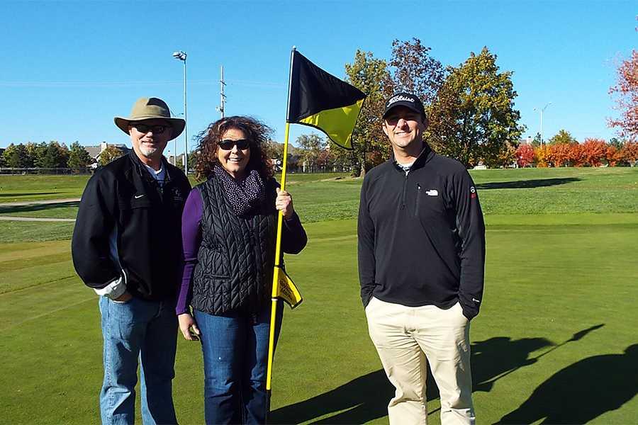 BVNW hosts 17th annual golf tournament