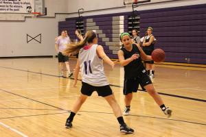 Girl's basketball season preview