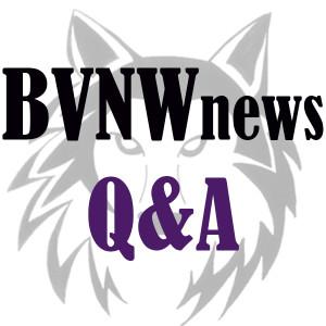 Q&A: College Prep with Seniors