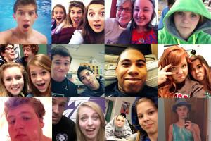 'Selfie' named Word of the Year