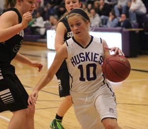 Girl's basketball faces loss at the hands of BVSW