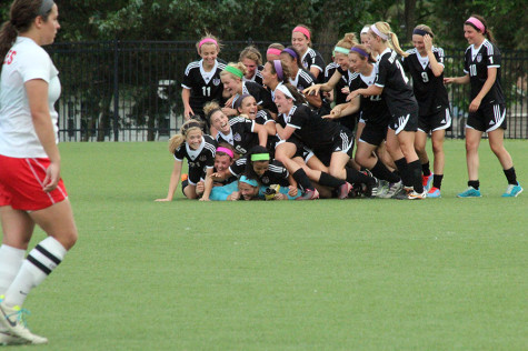 Girls soccer wins yet another state title