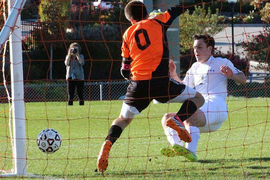 Photo Gallery: Boys soccer regionals