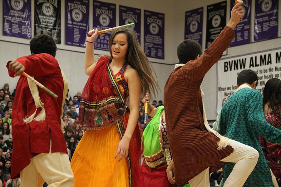 Photo Gallery: Diversity Assembly
