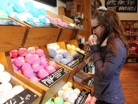 Bath bombs: a look into the trend