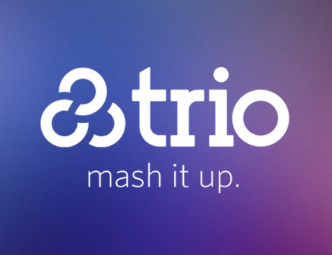 Q&A with the co-creator of the Trio app
