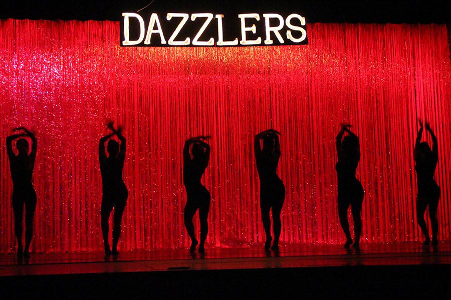 Dazzlers to perform in annual spring show