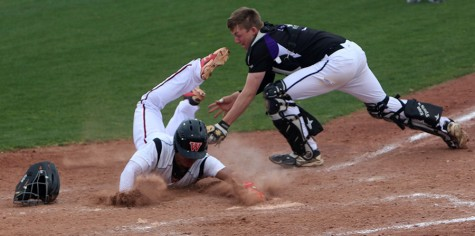 Photo gallery: varsity baseball vs. BVW