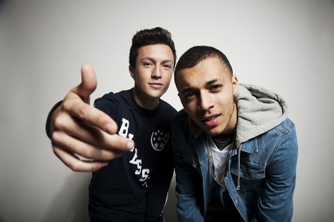 Q&A: pop duo Kalin and Myles