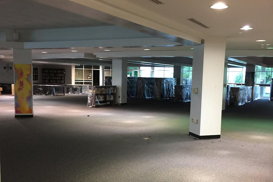BVNW to see building changes