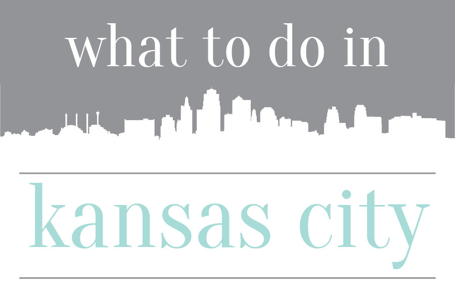 What to do in Kansas City