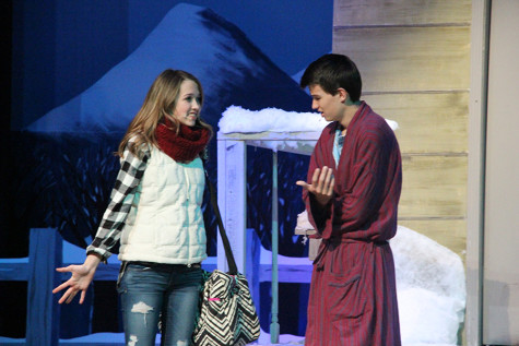 "Review: ""Almost Maine"""