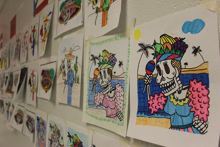 Clubs host Day of the Dead festival