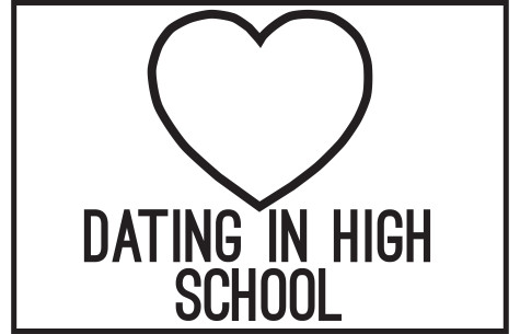 Dating in high school: Episode two