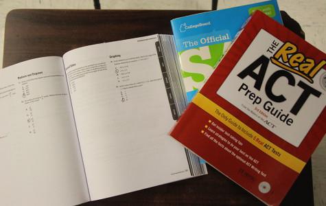 Self-guided prep books