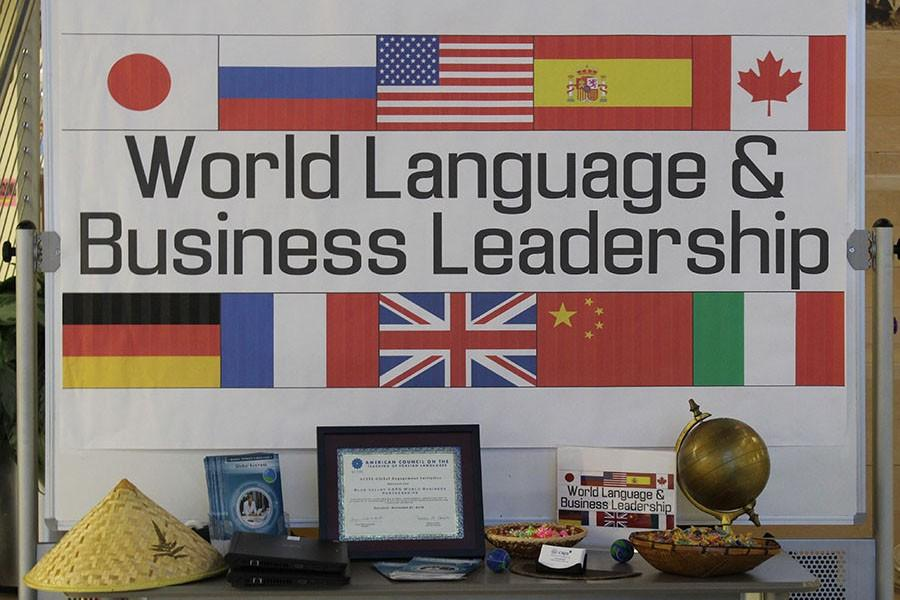 CAPS world language to host district-wide gathering