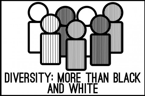 Diversity: More than black and white