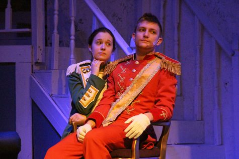 "Review: ""Twelfth Night"""