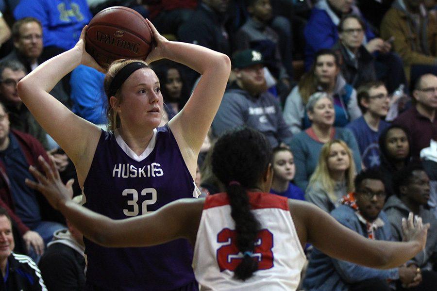 Girls+basketball+loses+at+Miege%2C+41-60