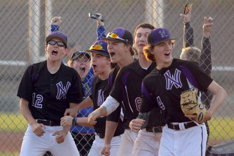 Marker's home run leads BVNW to 7-5 win at BVHS