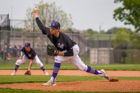 Sprinkle's complete-game shutout earns BVNW 1-0 victory over BVW