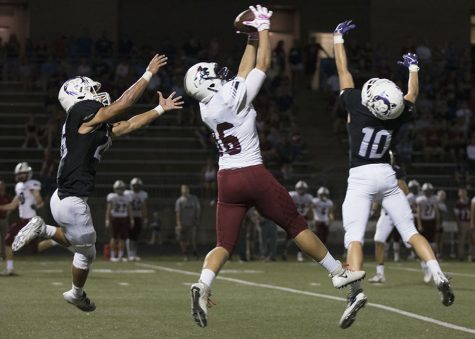 Offensive woes, missed opportunities lead Huskies to 17-14 loss to St. James