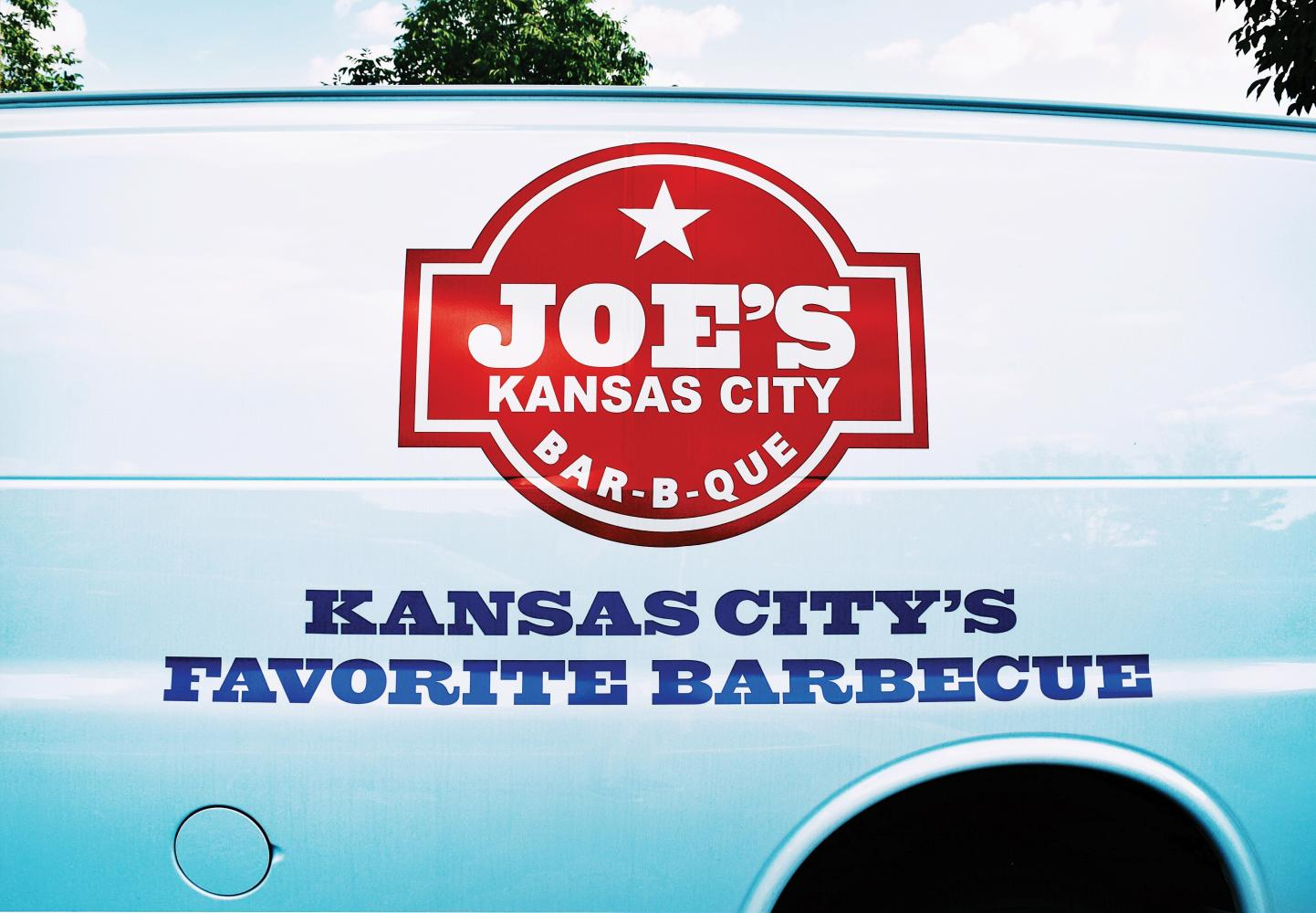 Joe's KC was the 4 out of 5 sandwiches according to staff writer Walker Johnson.