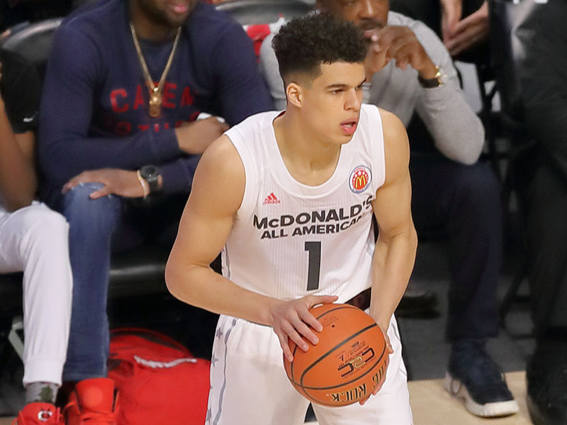 Missouri fans likely won't get to see five-star freshman Michael Porter Jr. play anymore games for the Tigers.