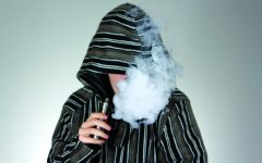 The Blue Valley School District moves to a new vaping policy