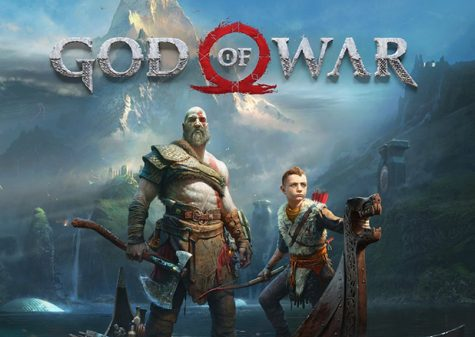Players Headquarters: Why the new God of War is a breath of fresh air to the franchise
