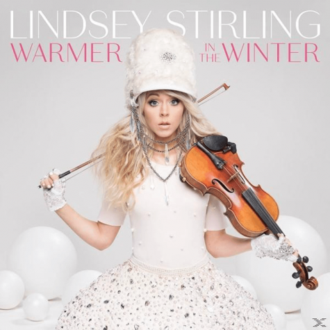 "Lindsey Stirling's ""Warmer in the Winter"" concert review"