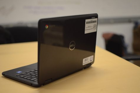 Blue Valley to implement laptop beta testing in schools