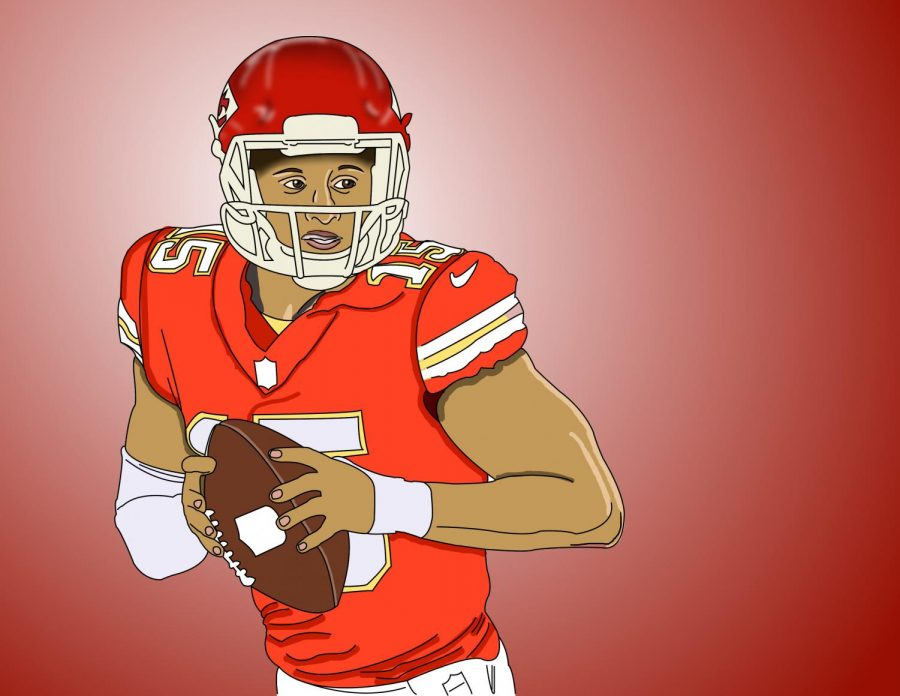 Swartz On Sports Welcome To The Mahomes Era Bvnwnews
