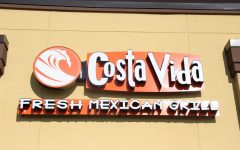 Review: Costa Vida