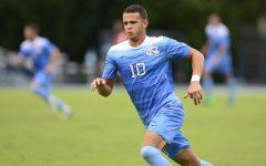 Sporting KC signs 2014 graduate Zach Wright