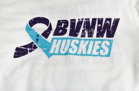 Girls basketball program raises money for suicide awareness