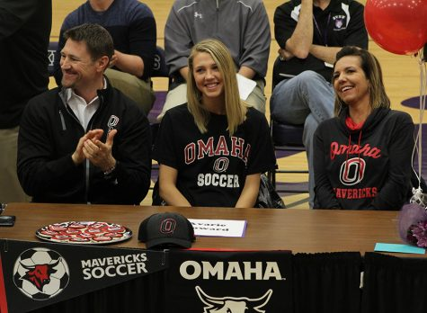 BVNW holds signing ceremony for seniors