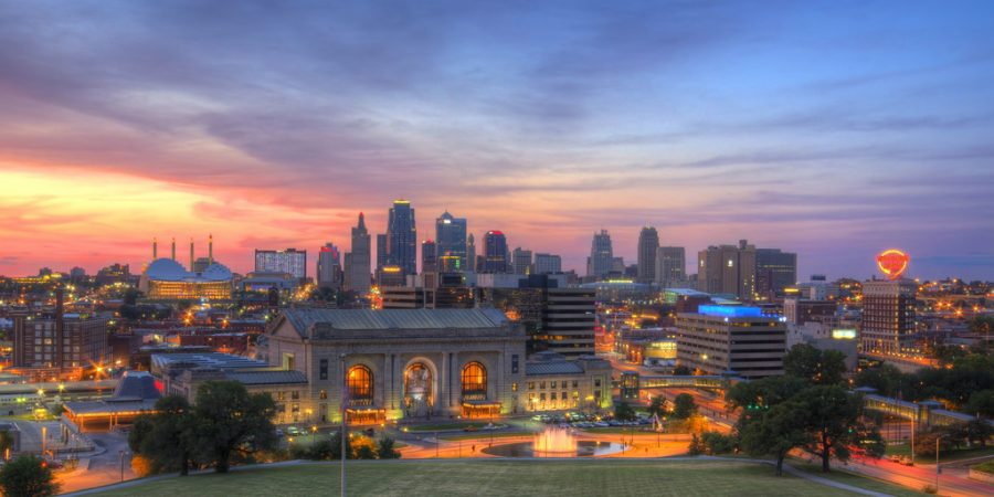 Find out which part of Kansas City you fit into by taking this quiz.