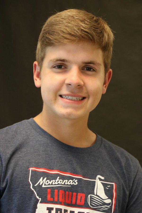 Ethan Knauth